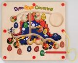 Dino Eggs Counting