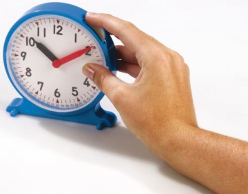 Set of 30 Student clocks for your class