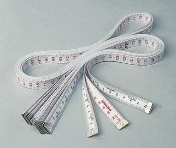 Measuring tape - 1,50 m
