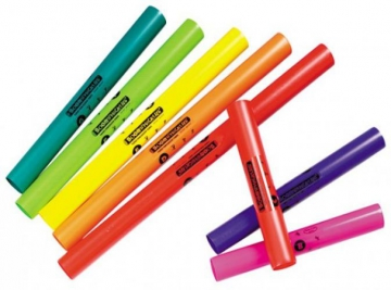 Boomwhackers Diatonic Set 8