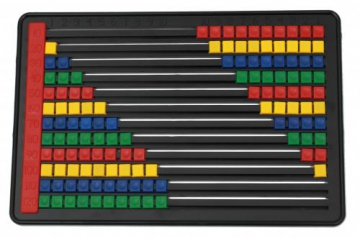 Class set basic line counting frame - 120