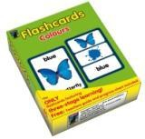 Flash Cards Colours