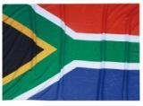 South African Flag small size (90cm x 60cm)