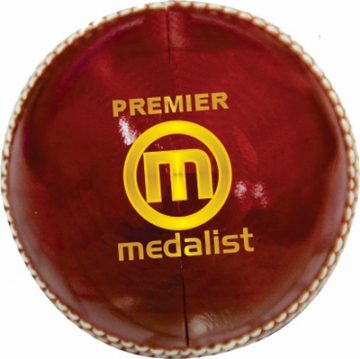 Premier 4-piece Cricket Ball