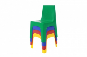 Poly-Prop Gr.R Chair_Yellow