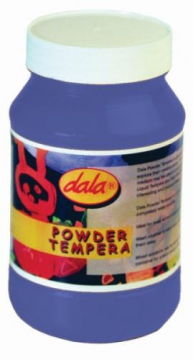 Powder Tempera 4kg Blue