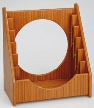 Dressing Frame Holder