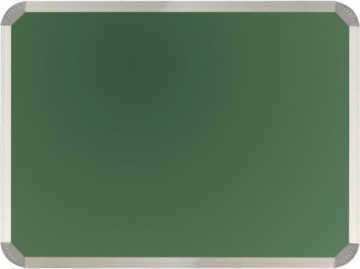 Chalkboard non-magnetic 180x90cm
