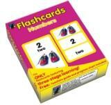 Flash Cards Numbers