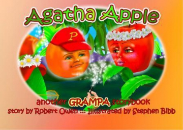 Agatha Apple