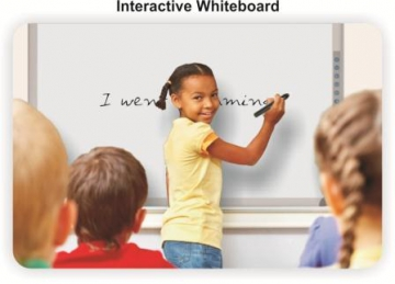 Interactive Whiteboard System Eboard 1680x1314mm