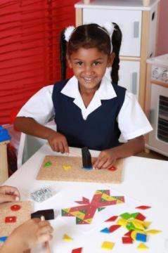 Introduction to Fine Motor skills - 3 HRS